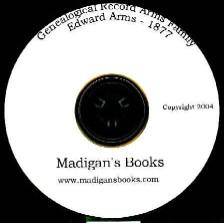 Madigan's Books