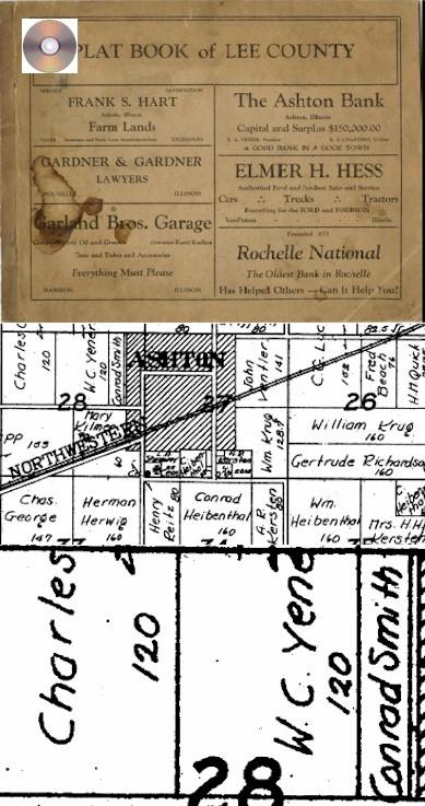 Genealogy IL